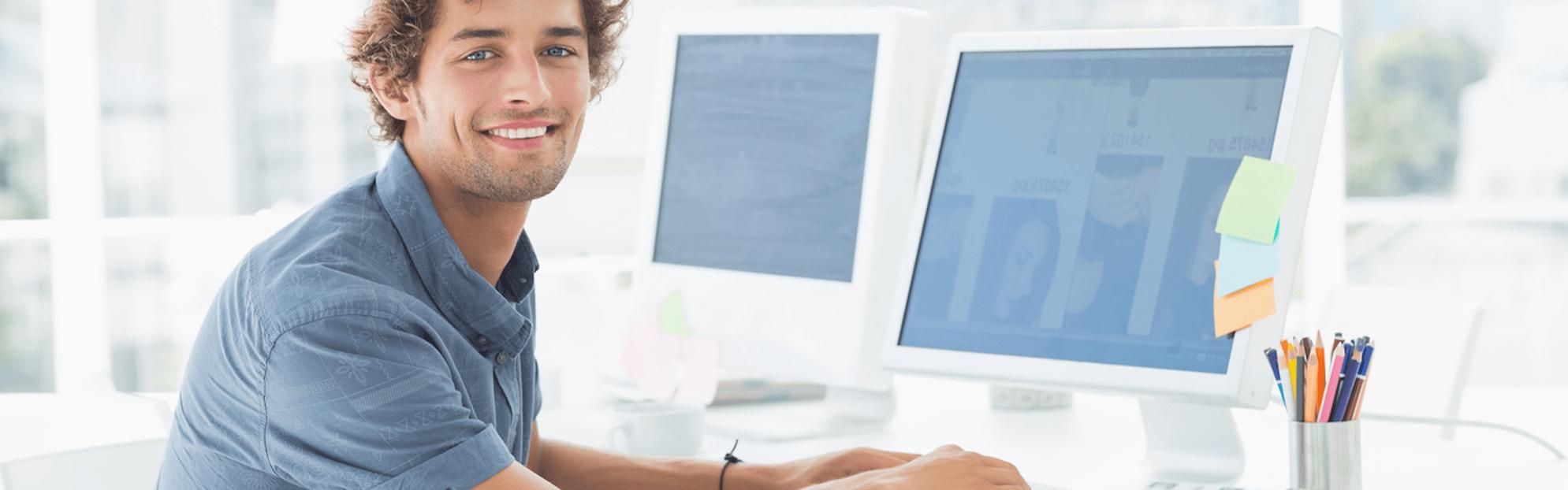 Webdesigner-weert
